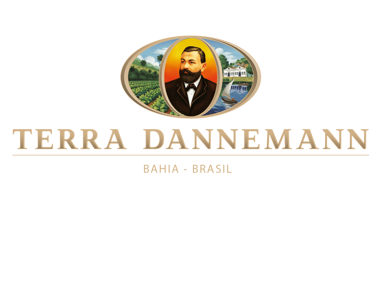 Terra DANNEMANN Brand - Tobacco • Excellence • Craft